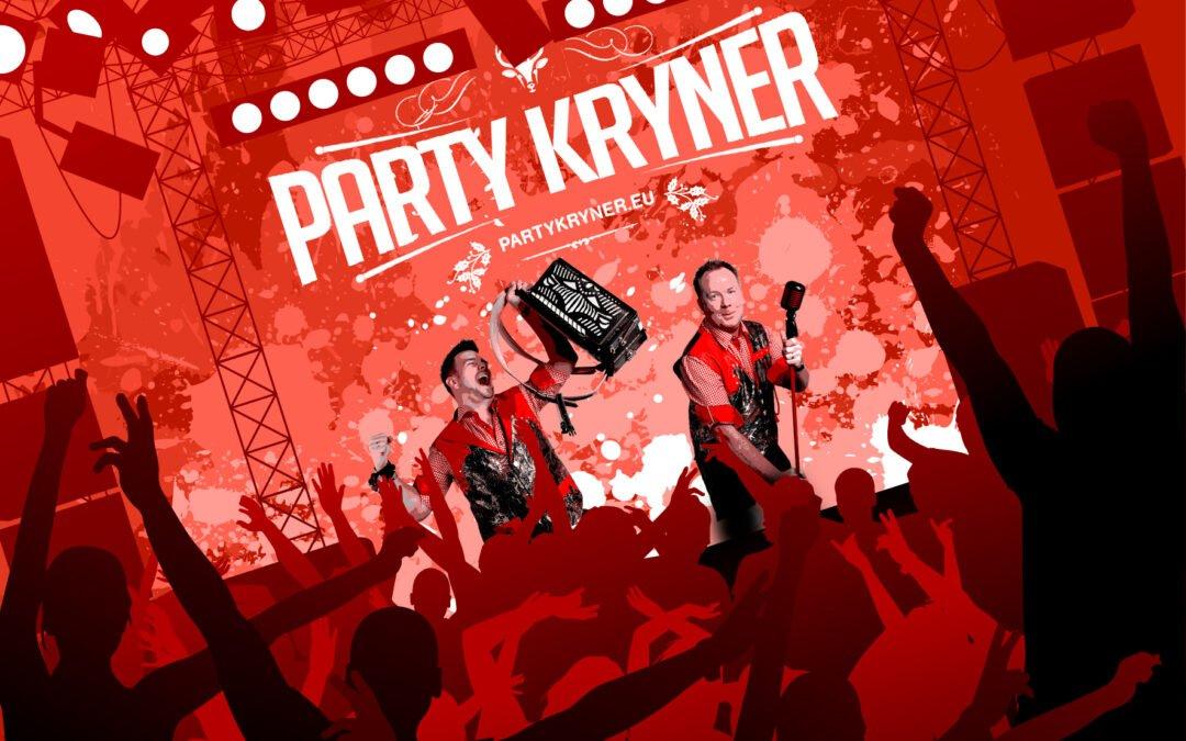 Nieuwe Carnavals Single 2018 Party Kryner