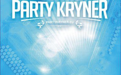 Zomerhit voor Party Kryner