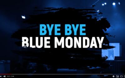 Blue Monday – Party Monday