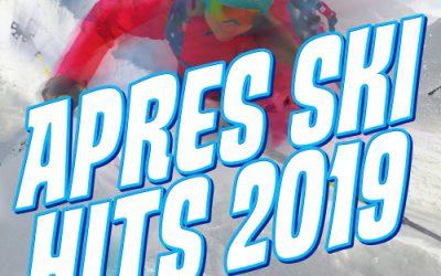 Après-Ski Hits 2019 Deel 1