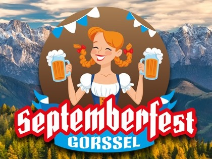 Septemberfest in Gorssel met Party Kryner en Helene Fisher….