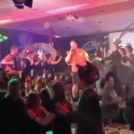 Venlo, Urmond, Kerkrade, Panningen en Maasbracht Party Machen